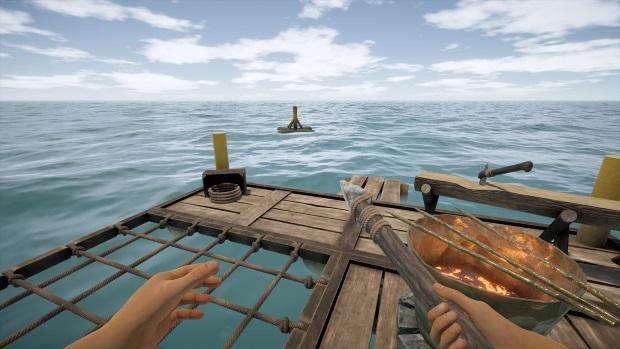 Bermuda Lost Survival Video Game