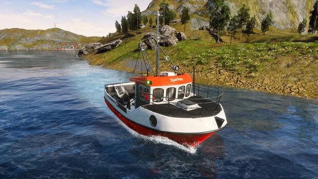 Fishing Barents Sea Full Version