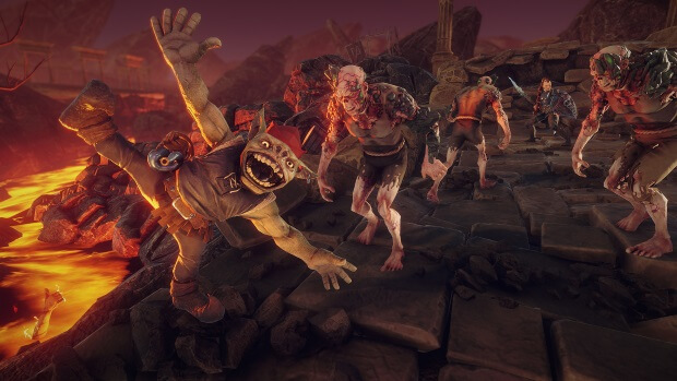 Hand of Fate 2 Outlands and Outsiders Full Version