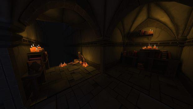 KryptCrawler Video Game