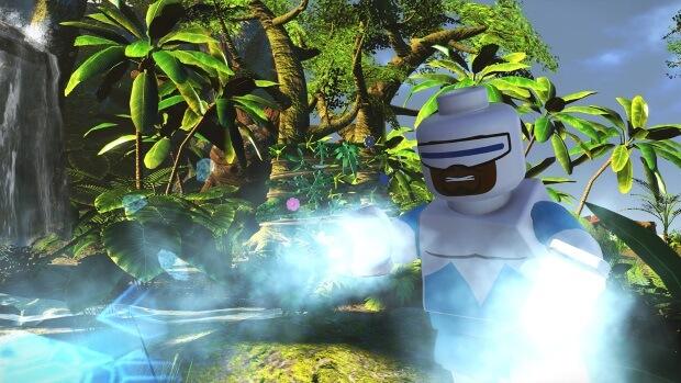 LEGO The Incredibles Screenshots
