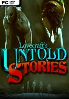 Lovecrafts Untold Stories Free Download