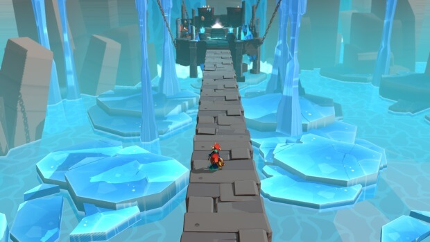 Mages of Mystralia Archmage Video Game
