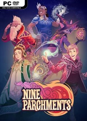 Nine Parchments Astral Challenges Free Download