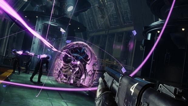 Prey Mooncrash Screenshots