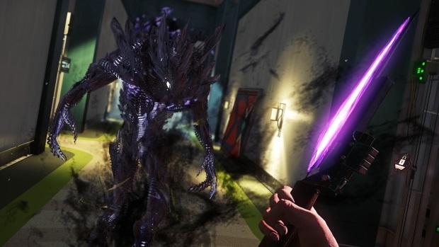 Prey Mooncrash Video Game