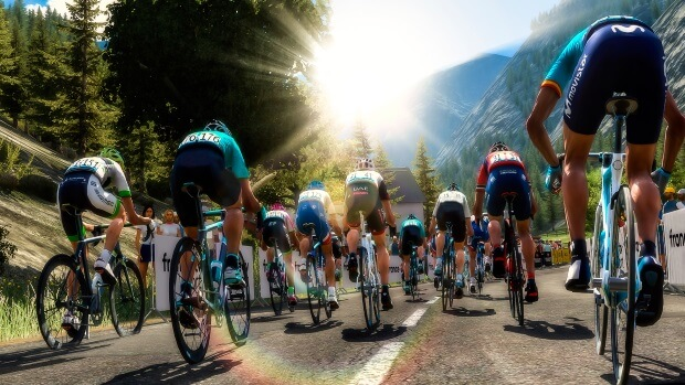 Pro Cycling Manager 2018 Video Game