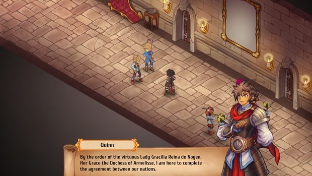 Regalia Of Men and Monarchs Paragons and Pajamas Full Version