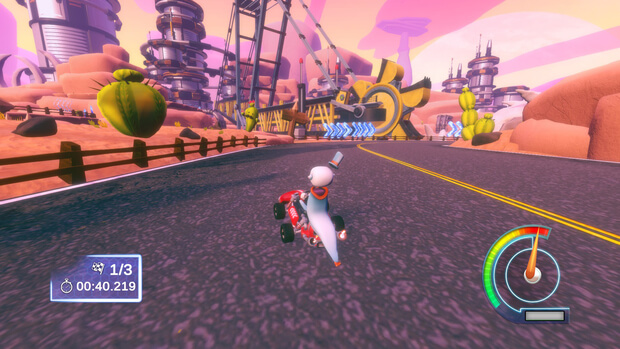 The Karters Screenshots