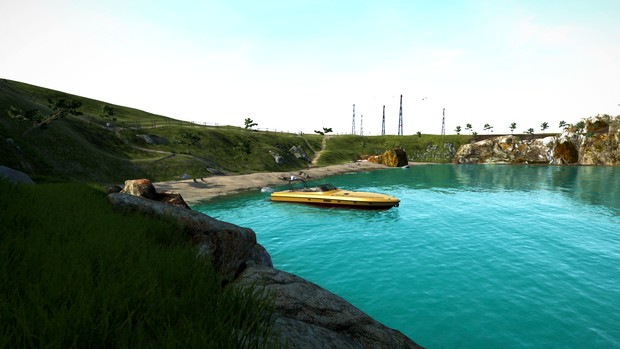 Ultimate Fishing Simulator Screenshots