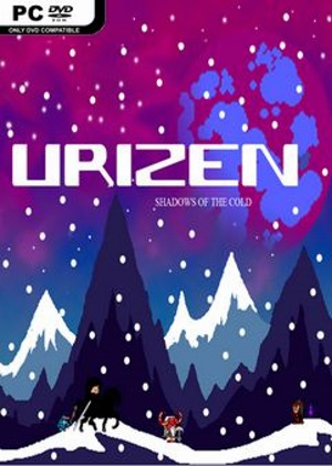 Urizen Shadows of the Cold Deluxe Frosty Edition Free Download