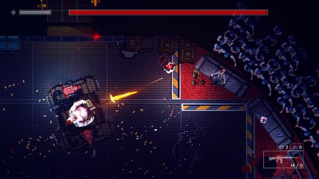 ARAGE Bad Trip Screenshots