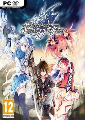Fairy Fencer F Advent Dark Force Complete Deluxe Set Free Download