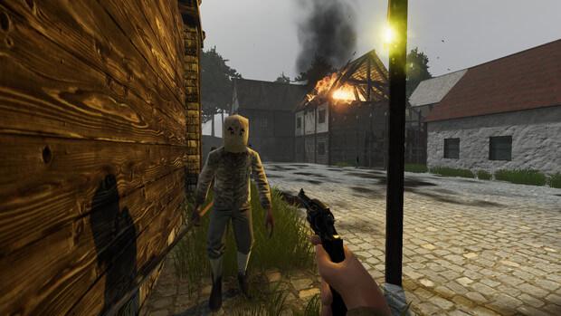 Hegis Grasp Chapter V Screenshots