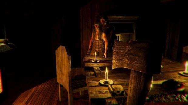 Hegis Grasp Chapter V Video Game
