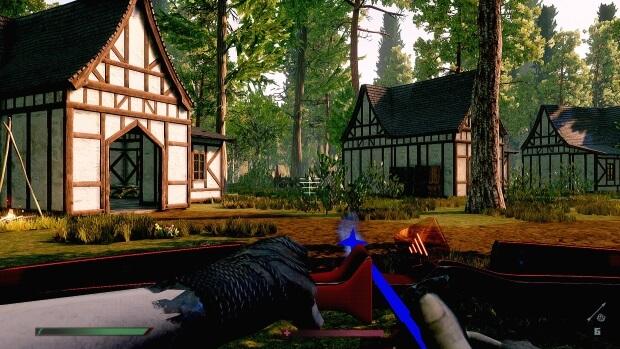 Hokan Monster Slayer Screenshots