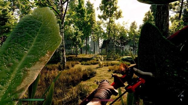 Hokan Monster Slayer Video Game