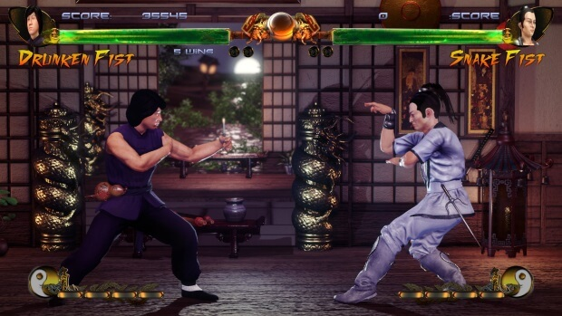 Shaolin vs Wutang Full Version