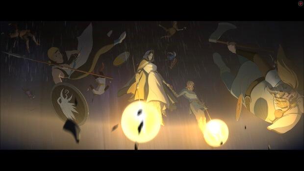 The Banner Saga 3 Full Version