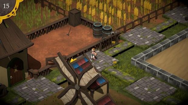 Noahmund Screenshots