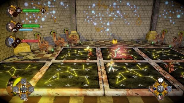 Noahmund Video Game