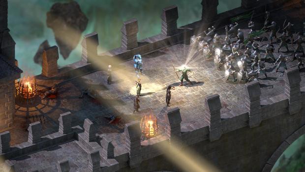Pillars of Eternity II Deadfire Beast of Winter Full Version