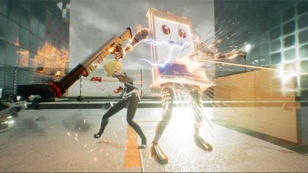 Assault Spy Video Game