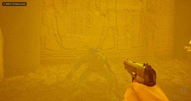 The Mummy Pharaoh Screenshots