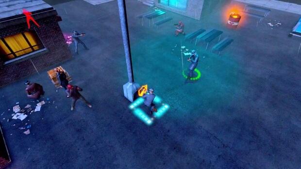 Vigilantes Screenshots