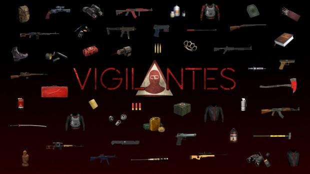 Vigilantes Video Game